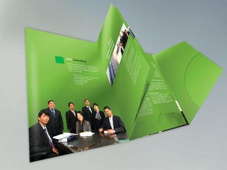 Company Profile Larizzo Group